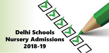 Documents Required For Delhi Schools Nursery Admissions 2018 - 2019