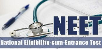 National Eligibility cum Entrance Test (NEET), Eligibility Criteria, Exam Schedule, Exam Pattern, Admit Card and Selection Process image