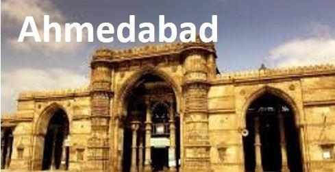 Ahmedabad Image