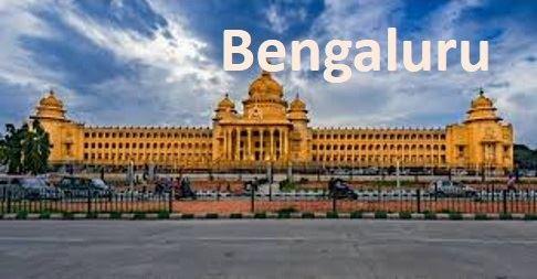 Bengaluru Image