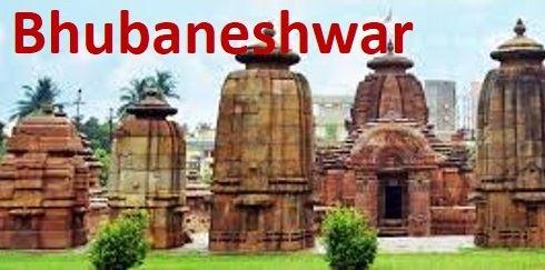 Bhubaneswar Image