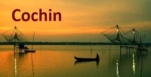 Cochin Image