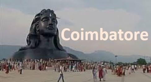 Coimbatore Image