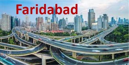 Faridabad Image
