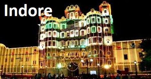 Indore Image