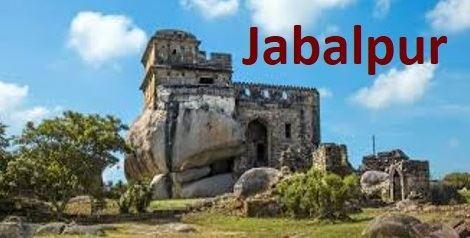 Jabalpur Image