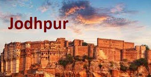Jodhpur Image