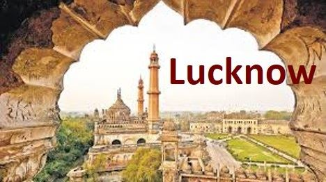 Lucknow Image