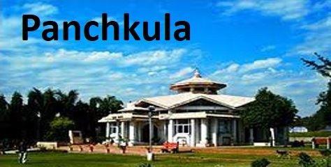 Panchkula Image