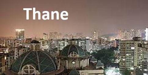 Thane Image
