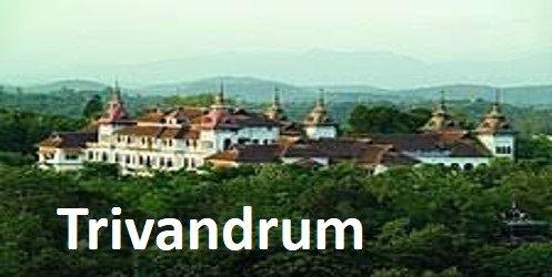 Trivandrum Image