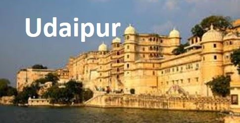 Udaipur Image