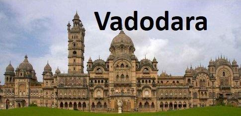 Vadodara Image