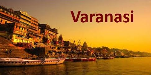 Varanasi Image