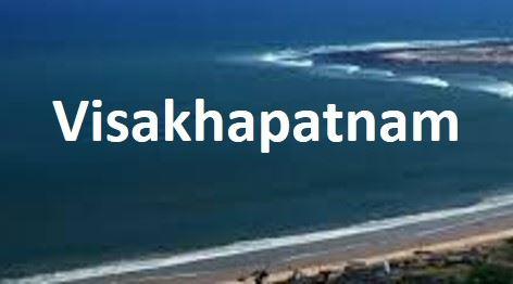 Visakhapatnam Image