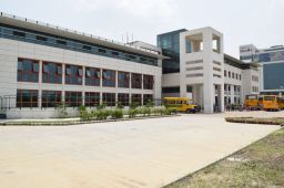 Top Delhi Public School (DPS) in India